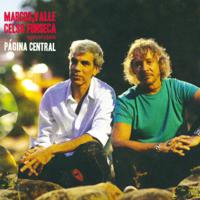 Marcos Valle & Celso Fonseca - Página Central artwork