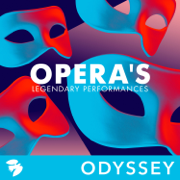 Opera's Legendary Performances - Various Artists - Various Artists