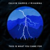 Calvin Harris - This Is What You Came For feat Rihanna Song Lyrics