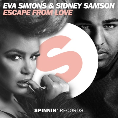 Escape from Love - Single - Eva Simons