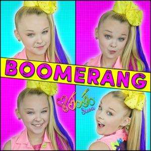 JoJo Siwa - Boomerang