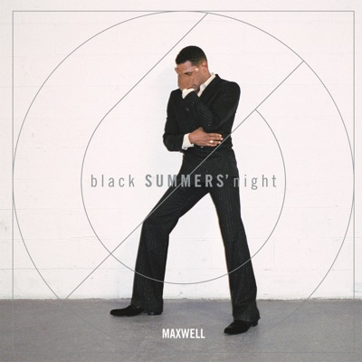 blackSUMMERS'night (2016) - Maxwell album