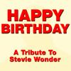 Happy Birthday (Short Mix Instrumental)