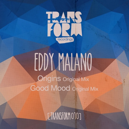 DOWNLOAD MP3: Eddy Malano - Origins