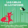 Jean de La Fontaine - Les fables de La Fontaine: Les 17 plus belles fables artwork