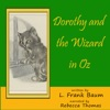 Dorothy and the Wizard in Oz (Unabridged)