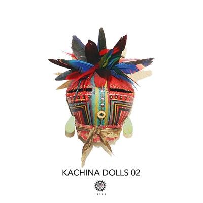 Kachina Dolls Vol. 2 - Various Artists album