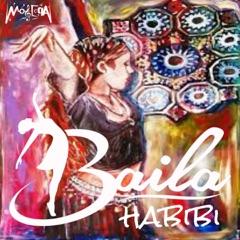 Baila (feat. Louie Zelaya)