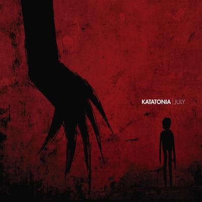 July - Single - Katatonia