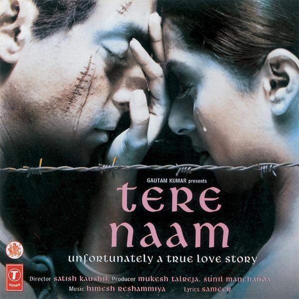 Udit Narayan - Tere Naam
