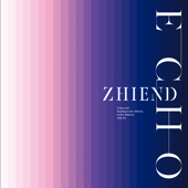 Charlotte Zhiend 'Echo' English Side.-VisualArt's / Key Sounds Label