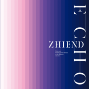 Charlotte Zhiend 'Echo' English Side. - VisualArt's / Key Sounds Label - VisualArt's / Key Sounds Label