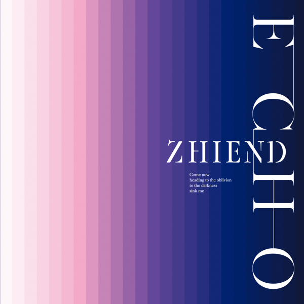 ‎Charlotte Zhiend 'Echo' English Side  by VisualArt's / Key Sounds Label on  iTunes