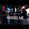 Needed Me - Single, Titanium