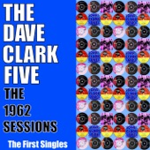 The 1962 Sessions - The First Singles - EP