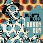 Buddy Guy - Moanin'