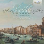 Concerto in D Major, RV 549: III. Allegro