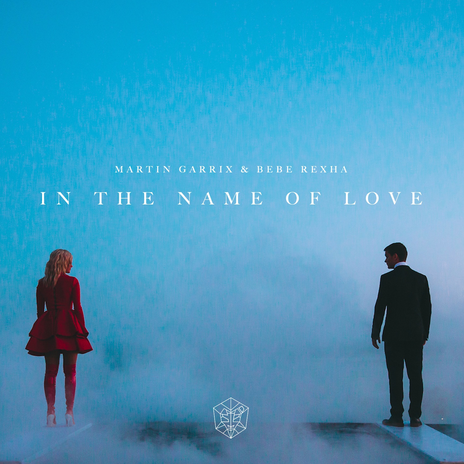 Cover art for In The Name Of Love