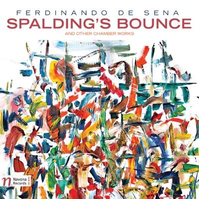 Ferdinando De Sena: Spalding's Bounce & Other Chamber Works - Various Artists album