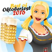 Best of Oktoberfest 2016 - Various Artists - Various Artists