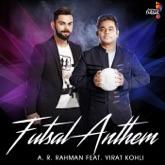 Futsal Anthem (feat. Virat Kohli) - Single