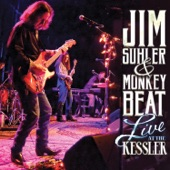 Jim Suhler & Monkey Beat - Doin'the Best I Can (Live)