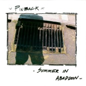 Pinback - 3 x 0