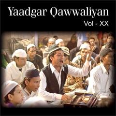 Yaadgar Qawwaliyan, Vol. 20