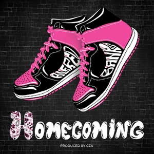 Homecoming - Single Mp3 Download