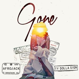 Gone (feat. Ty Dolla $ign) - Single