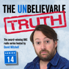Jon Naismith & Graeme Garden - The Unbelievable Truth: Series 14  artwork