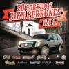 20 Corridos Bien Perrones, Vol.4