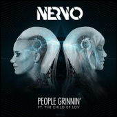 People Grinnin' (feat. The Child of Lov) - Single