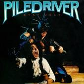 Piledriver - Metal Death Racer