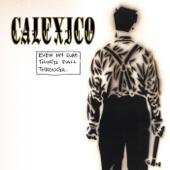 Calexico - Crystal Frontier