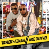 Wine pour moi (feat. Edalam) - Single