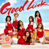 AOA - Still Falls the Rain artwork