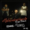 Malandramente feat Nandinho Nego Bam Trap Remix Single