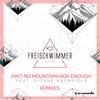 Freischwimmer - Aint No Mountain High Enough  feat. Dionne Bromfield