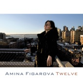 Amina Figarova - Leila