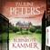 Pauline Peters - Die rubinrote Kammer (Victoria Bredon 1)