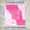 Cover Secret Places (Daniel Sanchez