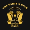 The Party's Over - EP - Prophets of Rage, Prophets of Rage