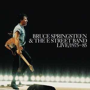 Bruce Springsteen - Jersey Girl