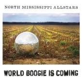 North Mississippi Allstars - Jumper on the Line