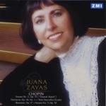 Juana Zayas - Nocturne in C Minor, Op. 48, No. 1
