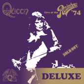 Bring Back That Leroy Brown (Live At the Rainbow, London / November 1974) - Queen