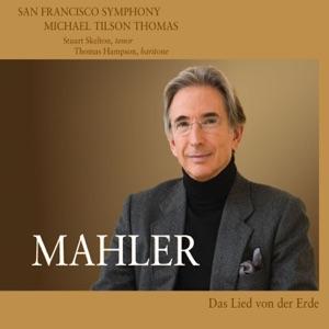 San Francisco Symphony, Stuart Skelton & Michael Tilson Thomas - Das Lied Von Der Erde: I. Das Trinklied Vom Jammer Der Erde