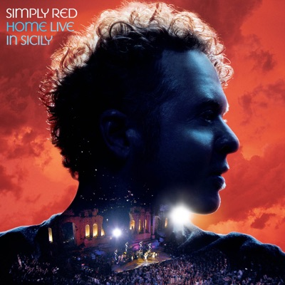 Home (Live In Sicily) - Simply Red