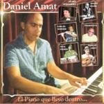 Daniel Amat - Los Tres Golpes